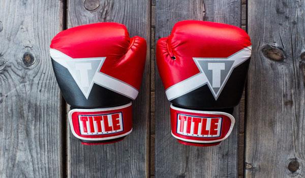 Postbild Att borja med MMA Behover jag nagon utrustning - Att börja med MMA