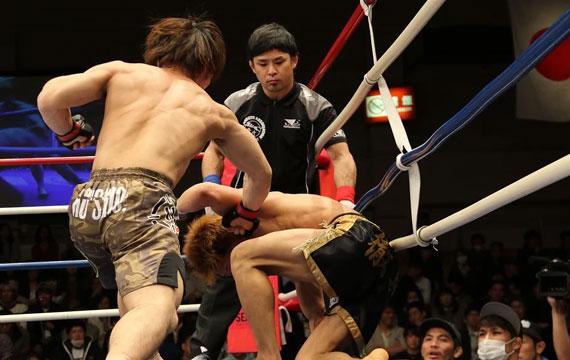 Postbild Gamla MMA fighters och elitlag i MMA Royce Gracie - Gamla MMA fighters och elitlag i MMA