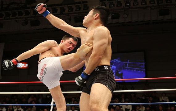 Postbild Gamla MMA fighters och elitlag i MMA Vilka MMA klubbar ar elit i varlden - Gamla MMA fighters och elitlag i MMA
