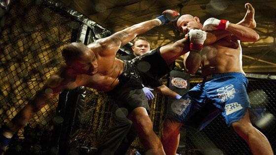 Postbild Vad ar MMA och var kan jag trana det Allstars - Vad är MMA och var kan jag träna det?