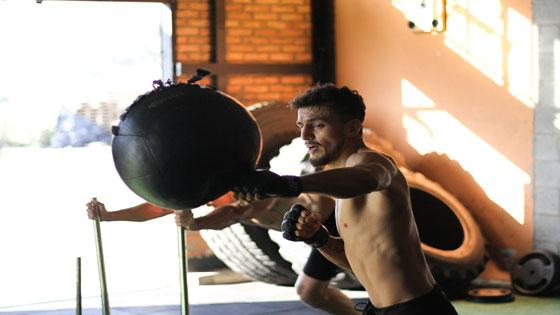 Postbild Vad ar MMA och var kan jag trana det United MMA - Vad är MMA och var kan jag träna det?