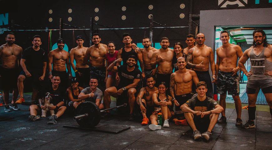 Utvalda bilder Gamla MMA fighters och elitlag i MMA 1 - Gamla MMA fighters och elitlag i MMA