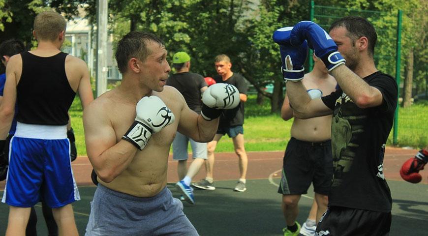 Utvalda bilder Vad ar MMA och var kan jag trana det - Vad är MMA och var kan jag träna det?